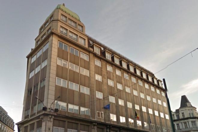 Un club souterrain va ouvrir en plein centre ville de Bruxelles