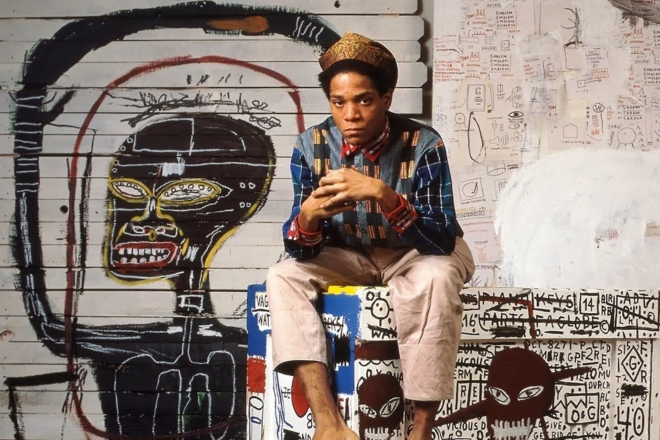 Paris : L'expo Jean-Michel Basquiat débarque à la Fondation Louis Vuitton
