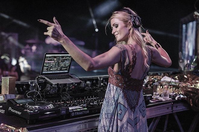 Paris Hilton veut sortir un album «techno-pop»