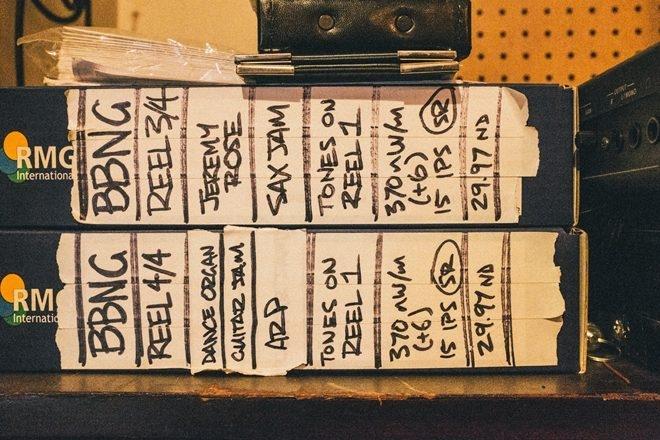 Une série documentaire pour découvrir les ingrédients du «track parfait»