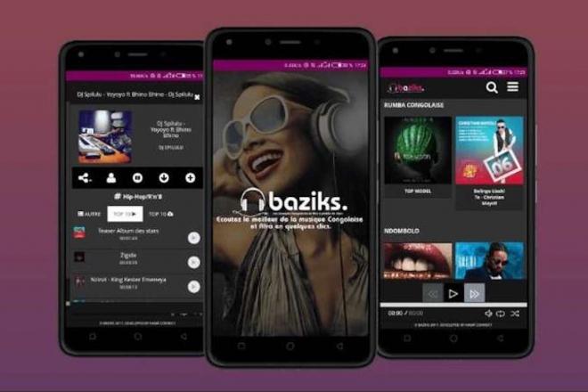 Baziks, première plateforme de streaming musical dédiée à la scène africaine