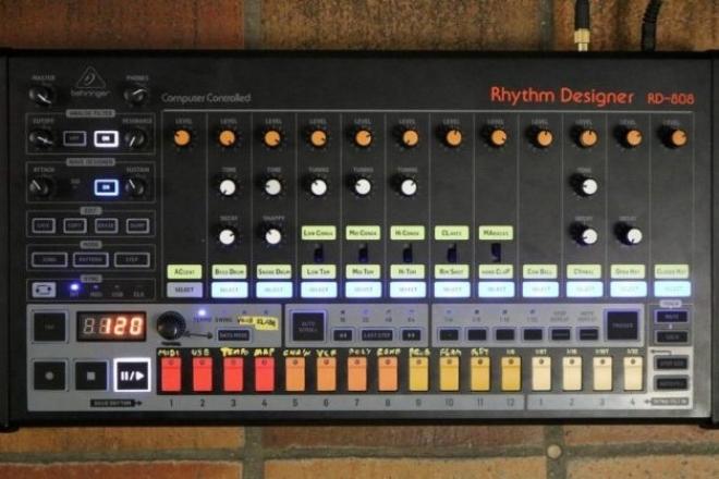 Behringer annonce le prix et la date de sortie de son clone de la TR-808