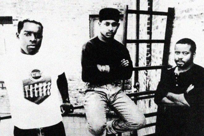 Kevin Saunderson, Juan Atkins et Derrick May reforment le légendaire groupe The Belleville Three