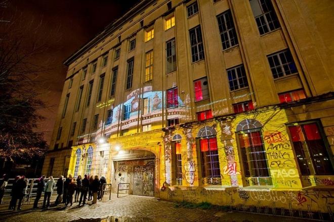En 2018, le tourisme techno a rapporté 1,4 milliard d'euros à Berlin