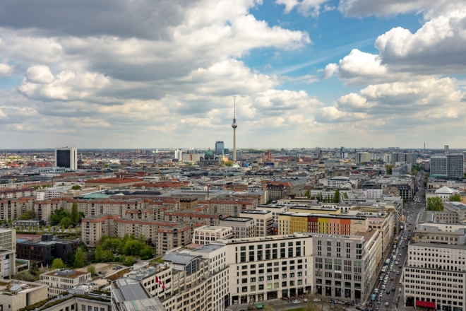 Airbnb permet aux touristes de découvrir la vie nocturne berlinoise avec un local