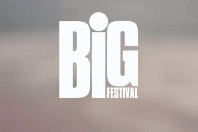 Revivez le Big Festival! Merci Biarritz!