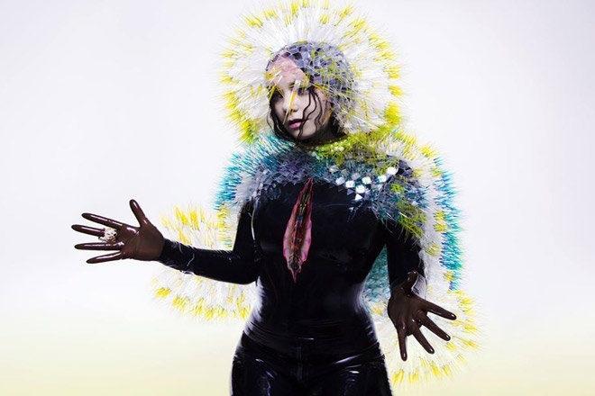 Björk va sortir un nouvel album «très bientôt»