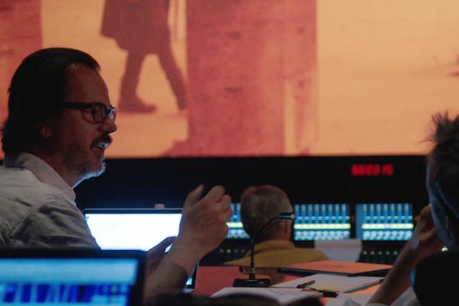 Un nouveau documentaire révèle la complexité du design sonore de 'Blade Runner 2049'