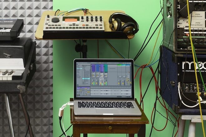 Vous pouvez désormais tester Ableton Live 10 en version beta