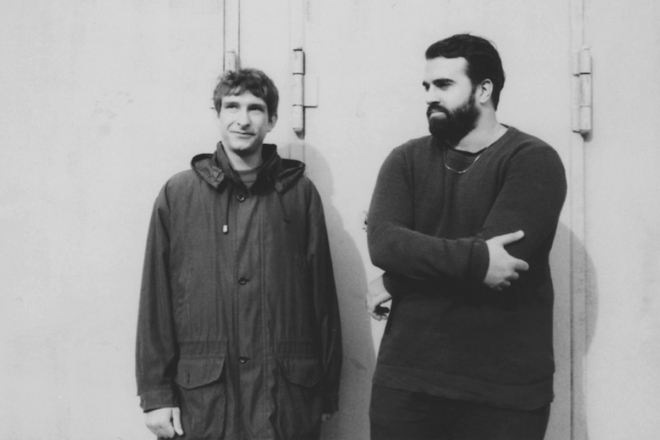 SOARE invite les selectors allemands Bodin & Jacob pour 11H de warehouse entre techno et minimal