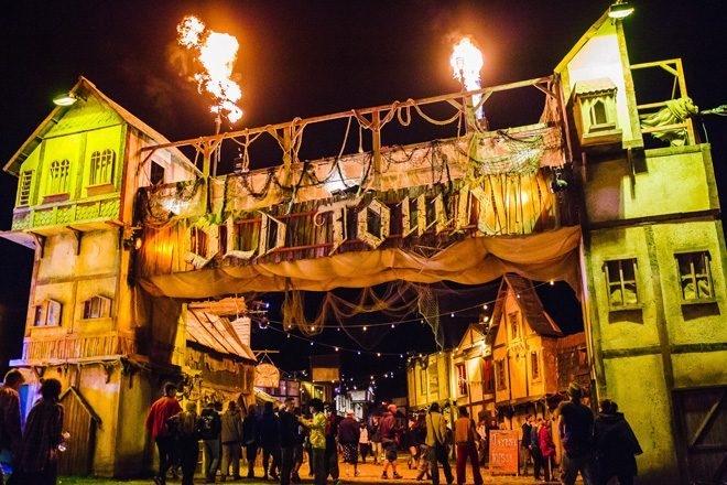 Le festival Boomtown Fair s'engage à faire tester les drogues sur son site cette année