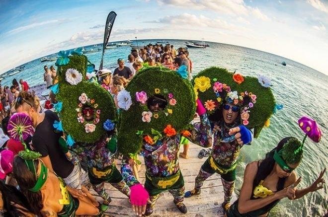 BPM Festival annule son édition brésilienne