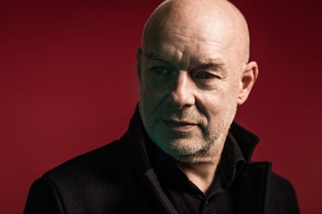 Brian Eno annonce une version remasterisée de 'Apollo: Atmospheres and Soundtracks'