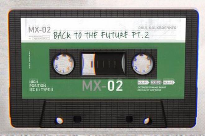 Paul K dévoile sa deuxième mixtape