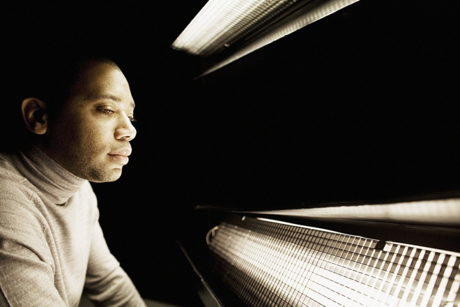 Carl Craig sort un nouveau volume de sa compilation 'Detroit Love'