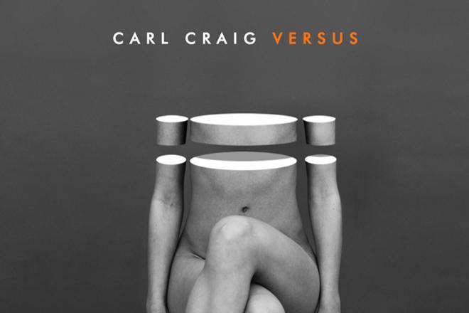 Carl Craig annonce la sortie de Versus, un album où la techno se mêle à l'orchestre