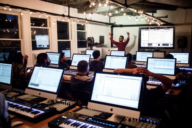 DJing et MAO entrent au programme de plusieurs collèges français