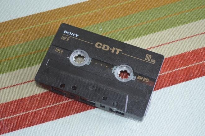 À découvrir : Une mixtape Chicago house réalisée en 1989 par I-F
