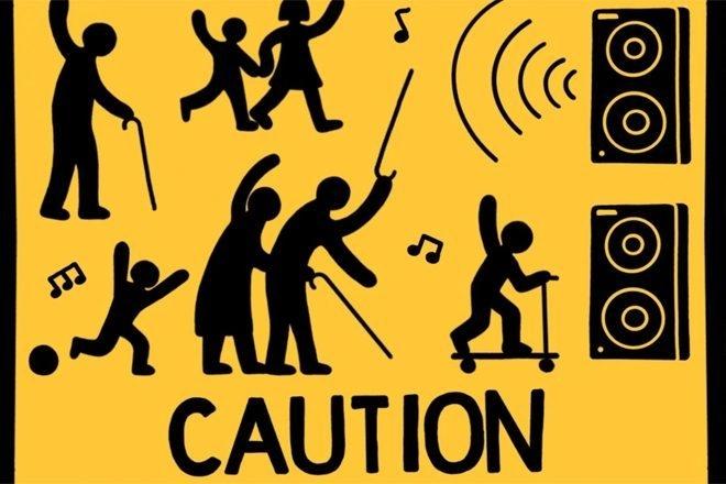 Au delà de 120 BPM, la musique rendrait la conduite dangereuse