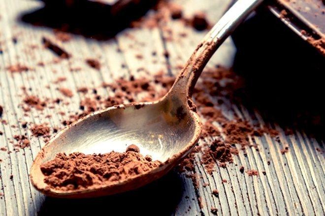 Le cacao en poudre à sniffer comparé à de la cocaïne par les autorités américaines
