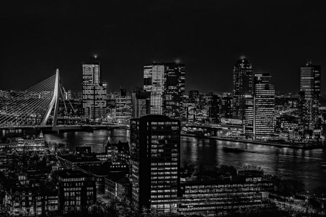 Rotterdam ouvre un Conseil municipal de la Nuit indépendant