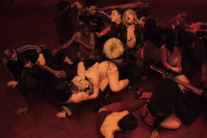 Paris : Cerrone lance une résidence avec les artistes de la B.O. de 'Climax'