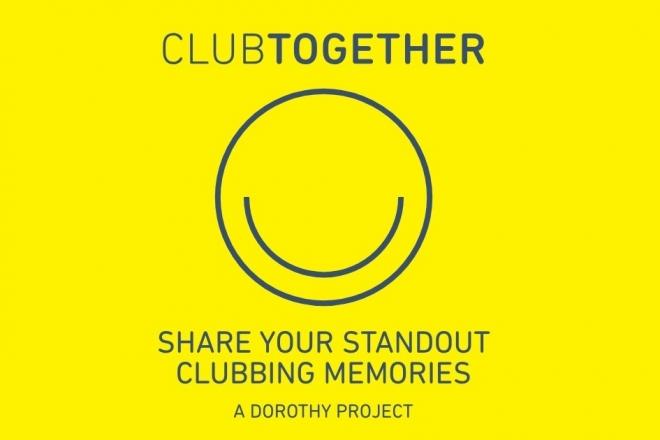 ClubTogether: un site collaboratif pour partager ses plus beaux souvenirs de soirées