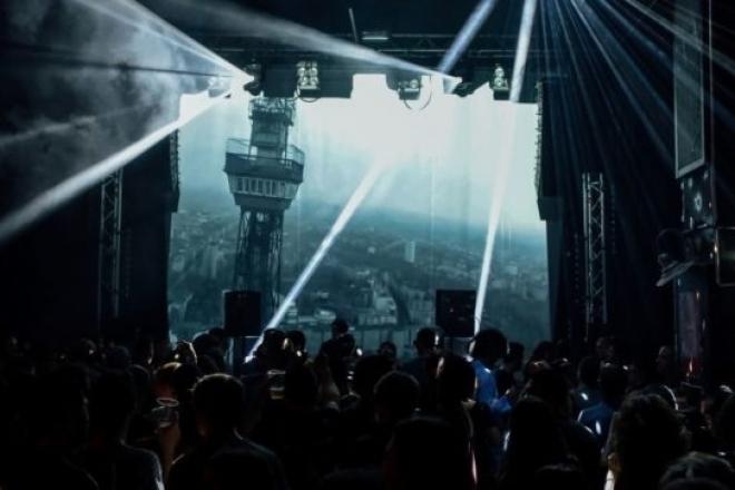 Marseille : Seth Troxler prend les commandes du Cabaret Aléatoire