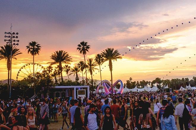 Le propriétaire du festival Coachella soutient encore des organisations homophobes