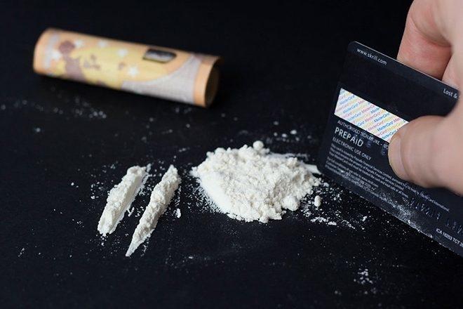 Une manif' pour la sécurité des usagers a distribué de la cocaïne dans les rues de Vancouver