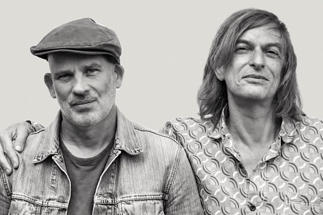 Coldcut et On-U Sound préparent un nouvel album