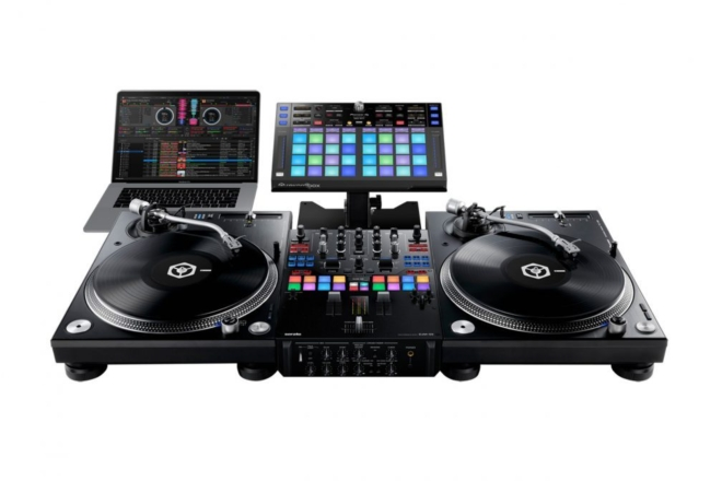 Pioneer sort un contrôleur DJ pour accompagner sa MAJ Rekordbox 5.0