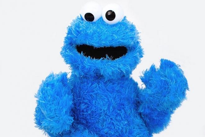 300 grammes de cocaïne retrouvés dans une peluche Cookie Monster