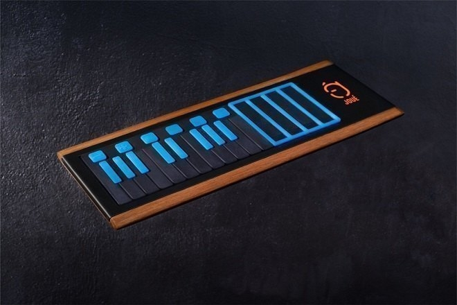 Ce contrôleur MIDI modulaire peut (presque) se transformer en n'importe quel instrument