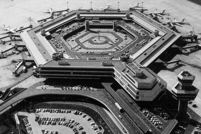 Berlin pourrait reconvertir l'aéroport Tegel en temple de la fête