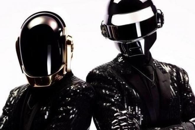 Daft Punk et George Michael, la collab' qui n'a jamais vu le jour