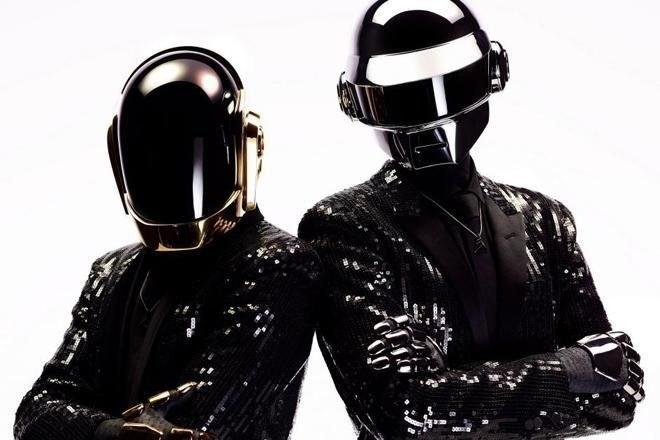 Daft Punk aurait joué au Burning Man 2017, assure un festivalier
