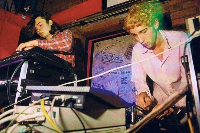 Ces archives raves des 90's hébergent des mixtapes rares de Daft Punk, Derrick Carter et Spiral Tribe