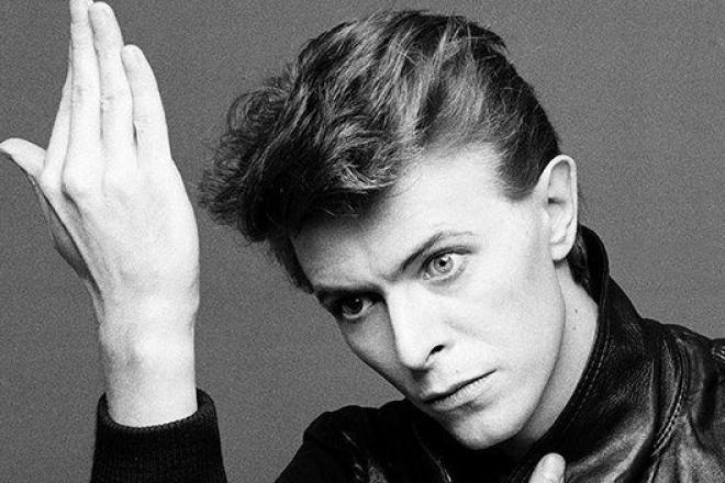 Un album et un EP de David Bowie sortiront en 2020