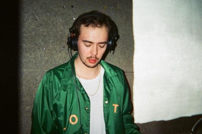 En écoute : Dehousy remixé par le pionnier de la bass music anglaise Addison Groove sur [Re]sources