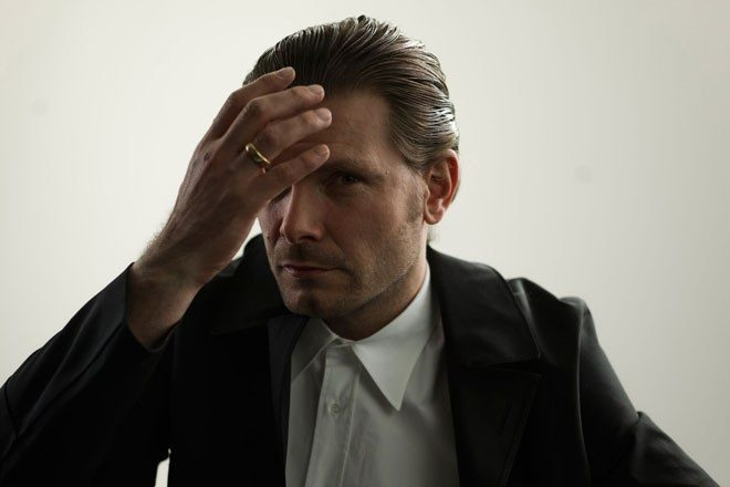 Marcel Dettmann sort un EP en solo sur Ostgut Ton