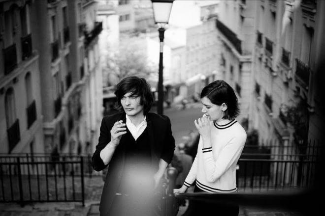Double Mixte sort un album inspiré du film noir français des 70's