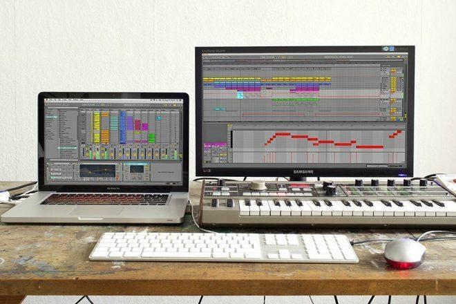 Apprenez les ficelles de la production avec le nouveau site interactif Ableton