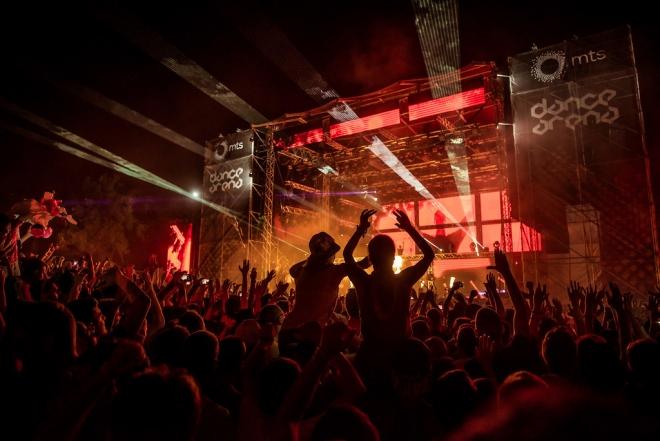 Serbie: EXIT festival fêtera ses 20 ans en 2021 avec Metronomy, Paul Kalkbrenner, Nina Kraviz et Eric Prydz b2b Four Tet