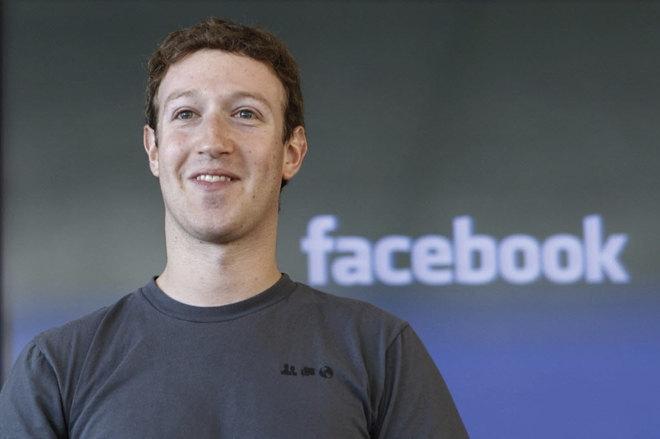 Facebook offre $100 millions de royalties aux artistes et labels des clips publiés sur son réseau