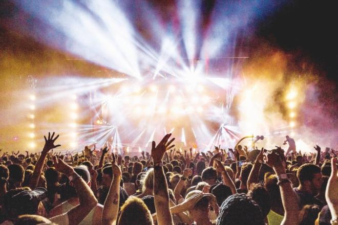 Sónar 2020 annonce The Chemical Brothers, Laurent Garnier, Charlotte de Witte