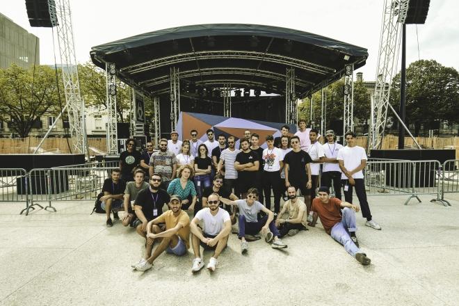 12 collectifs bordelais vont promouvoir la scène électronique locale sur une série de 5 événements
