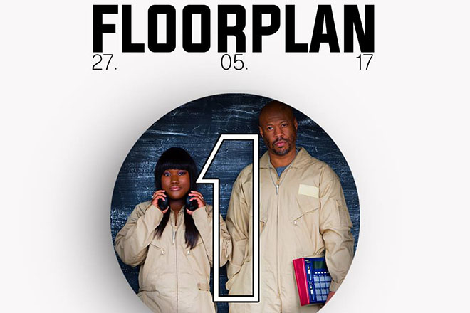 En écoute : l'Essential Mix de Floorplan nouvelle génération
