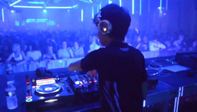 Frederico Gardenghi: la popularité spectaculaire du jeune DJ de 12 ans