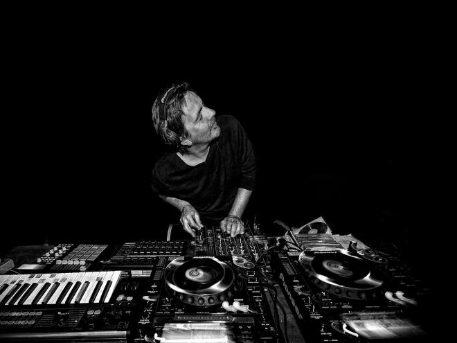 Laurent Garnier jouera en all night long pour célébrer les 30 ans du Rex Club